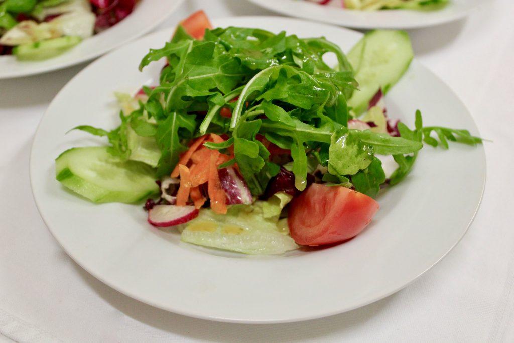 Vegetarische Treats